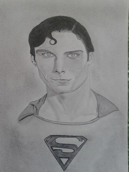 Christopher Reeve par valou50530